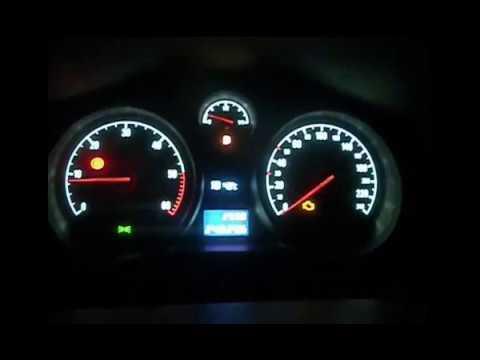 Astra H engine temperature - part2