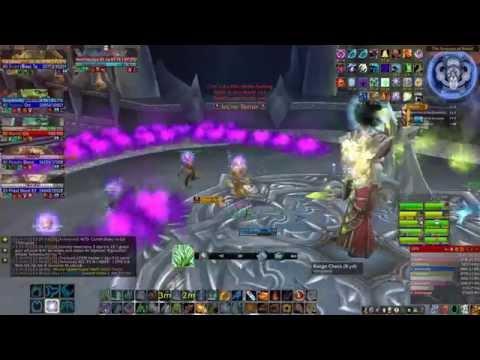 Molten-WoW Ragnaros Incredible Guild