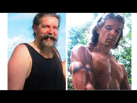 Weight Loss AMAZING before and after Special Series Part 1 Joseph Hill