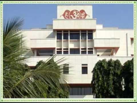 Bihar School of Yoga & Convenção Mundial do Yoga