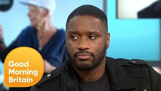 Lethal Bizzle Thinks Grime Shouldn