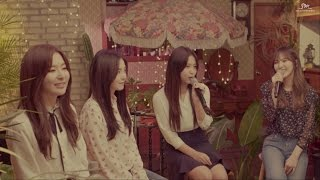 [STATION] Red Velvet 레드벨벳 'Would U' Live Acoustic Version