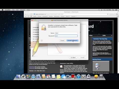 How to Create a Lock Computer Shortcut on Mac