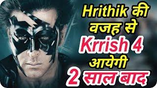 Hrithik Roshan Movie Krrish 4 Release Date Super 30 and YRF Action Movie After