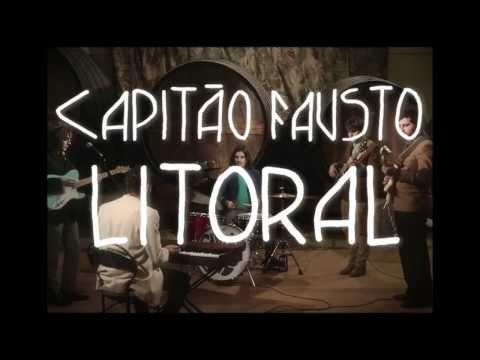 Novo videoclip dos Capitão Fausto