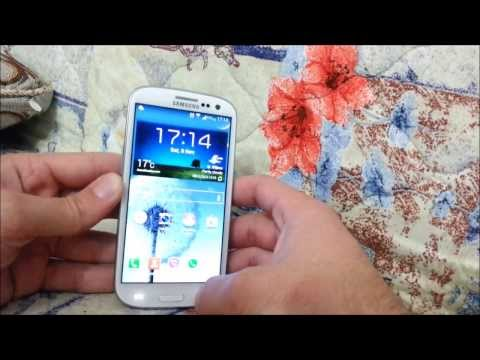 Galaxy S3 official Jelly Bean 4.3 Review
