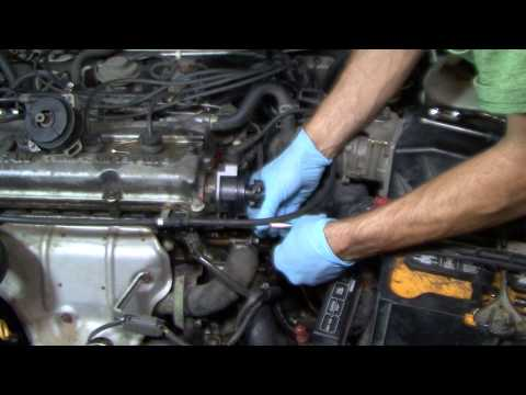 Nissan Altima p0340 code fix and camshaft sensor location