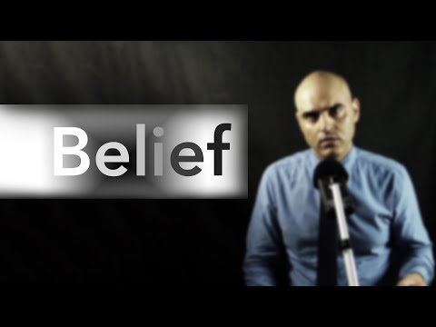 Belief and Belief Systems