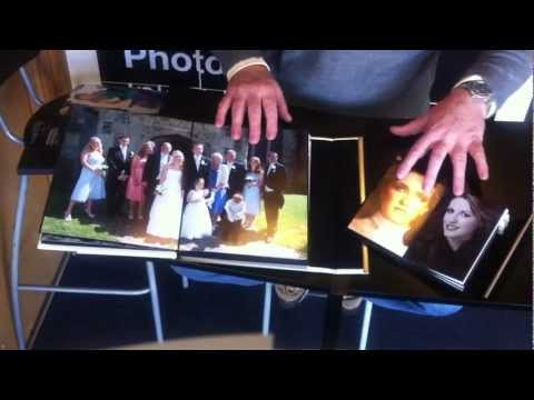 Album Printing made easy! - Introduction