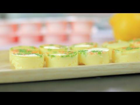 ไข่ตุ๋น เนื้อเนียน l Thai Food l
