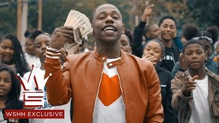 """Q Money """"Neva Had Shit"""" (WSHH Exclusive - Official Music Video)"""