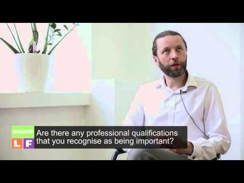 Career advice - Director of eCommerce - Angus Jenkins