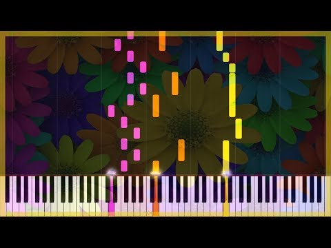 Harmony - Composition by Marioverehrer [Instrumental] (Synthesia)