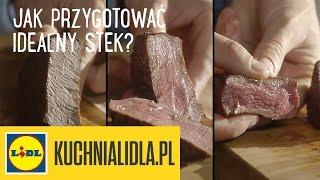 Jak Zrobić Idealny Stek? 👌 | Trik Karola Okrasy!