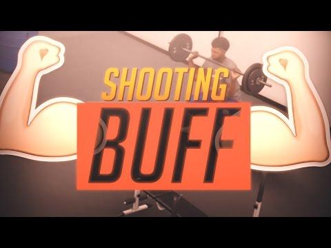 NBA 2K17 SHOOTING GOT BUFFED!! OPEN SHOTS VS. CONTESTED SHOTS!!
