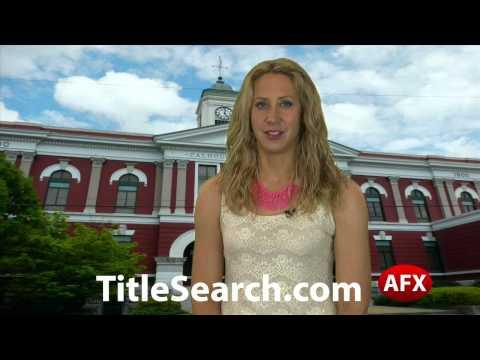 Property title records in Saint James Parish Louisiana | AFX