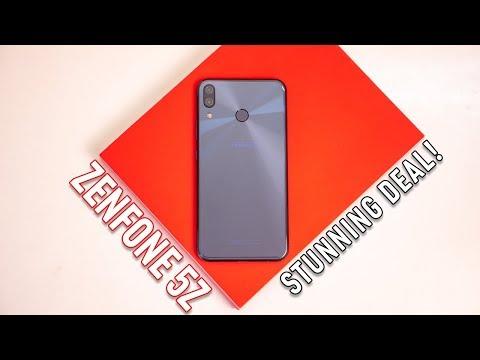 Zenfone 5Z- 5z points to know!