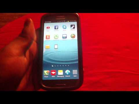 Where to Find Clipboard on Samsung Galaxy S3