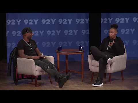Lena Waithe Discusses Writing 'The Chi' One-On-One With Charlamagne Tha God
