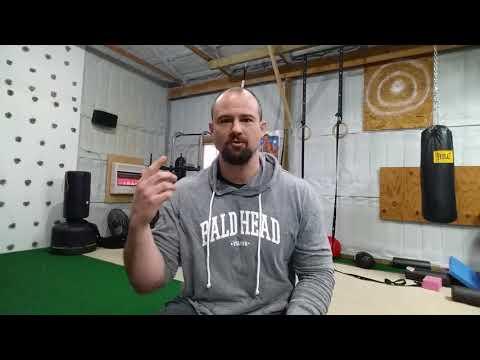 Golfer's Elbow Pain Treatment Part 1: Intro