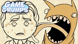 Game Grumps Animated - Pass the Mustard, Batman - by Zone-Sama