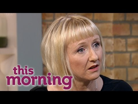 Woman Addicted To Painkillers | This Morning