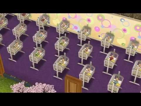 Sims Freeplay || Glitch para tener más de dos hijos, sólo Android (v.5.13.0)