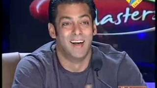 Dance India Dance - Lil Masters - Salman Khan Special - 28th May 2010