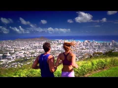 Maui Jim Polarised Sunglasses. Colour. Clarity. Detail. TVC feat. style Eh Brah & Cloud Break