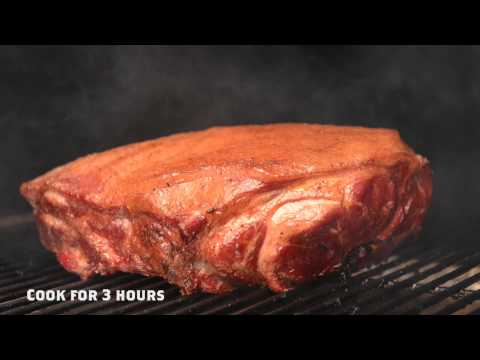 The Best Pulled Pork Recipe by Traeger Wood Pellet Grills