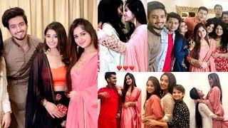 Jannat Zubair And Faisu Eid Celebration 2019 ♥ With Fiends & Family ♥