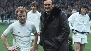 The Don of Elland Road
