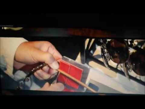 How Cartier glasses are made