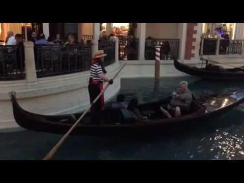 Going, Going, Gondola!!!