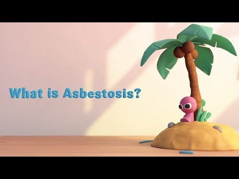 What is Asbestosis? (A Rare and Deadly Cancer)