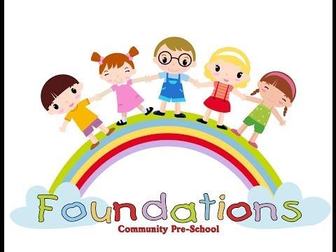 Foundations Pre-School Ltd Promotional Video