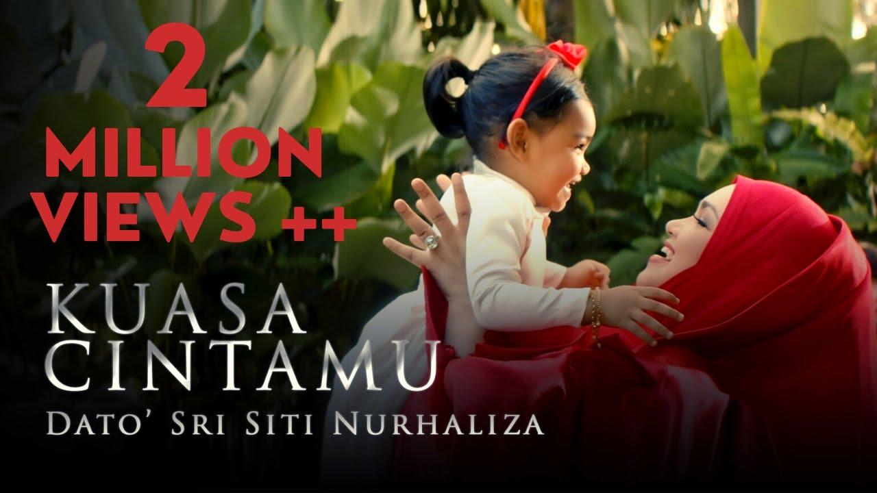 Download Dato' Sri Siti Nurhaliza - Kuasa Cintamu (Official Music Video) MP3 Gratis