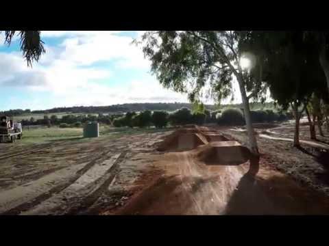 Dirt Jumps & Pumptracks | Three Chillies Trail Design