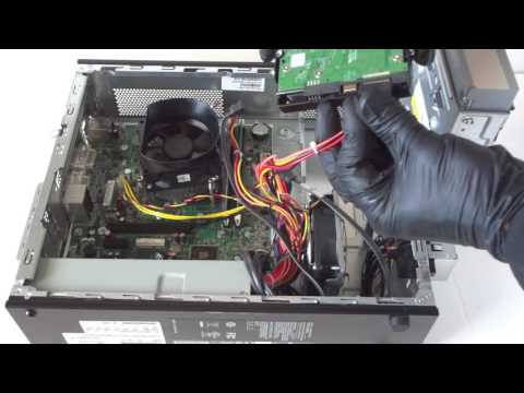 HP Pavilion Slimline s5-1554 Upgrade Video Card Memory Hard Drive