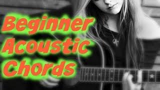 Beautiful Acoustic Chords (No Bar Chords) 80
