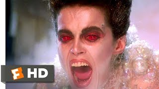 Ghostbusters (7/8) Movie CLIP - This Chick is Toast! (1984) HD