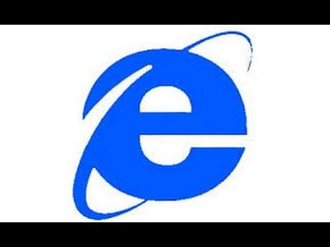 Internet Explorer Add Ons