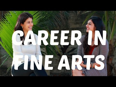 College Experience - School of the Art Institute of Chicago #ChetChat