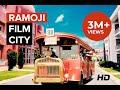 Ramoji Film City, Hyderabad - Full Video Tour