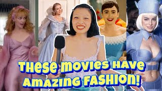 10 underrated movies with FABULOUS costume design