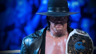 4 things The Undertaker hasn