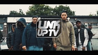 Deep Green x Big Watch - Gritty [Music Video] @deepgreen89 @BigWatchArtist