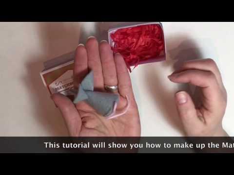 Matchbox Mouse Kit Tutorial