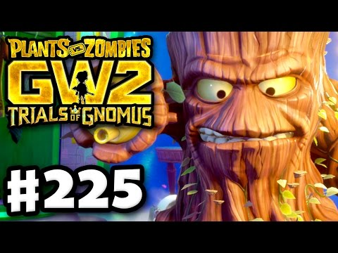 TORCHWOOD! New Character! - Plants vs. Zombies: Garden Warfare 2 - Gameplay Part 225 (PC)