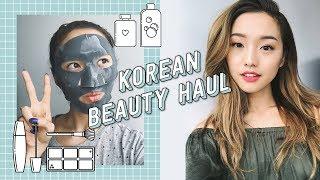 korean beauty haul review clothesencounters